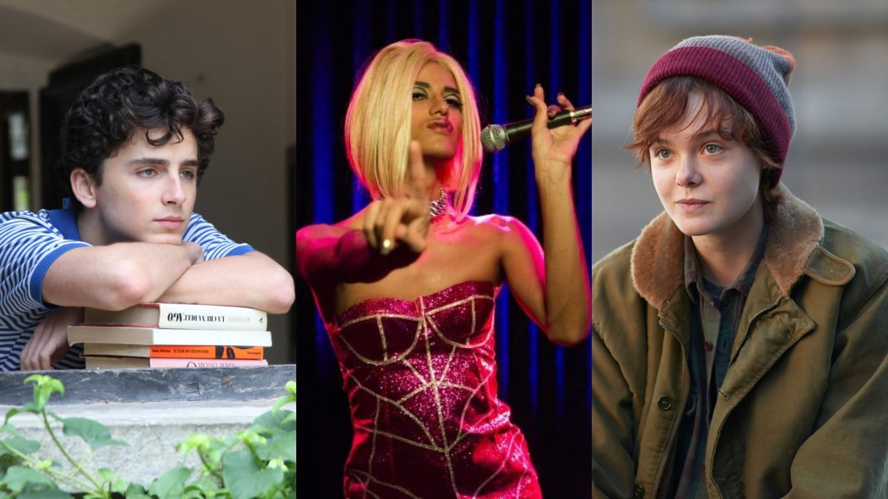Películas LGBT en Netflix