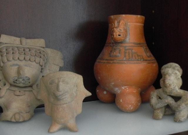Alemania devolvió 34 piezas arqueológicas