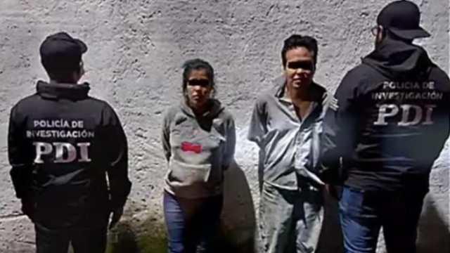 Pareja Ofrecía Cursos de Regularización Abusaban de Niños