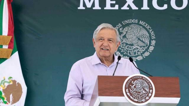 AMLO seguridad Mexico violencia