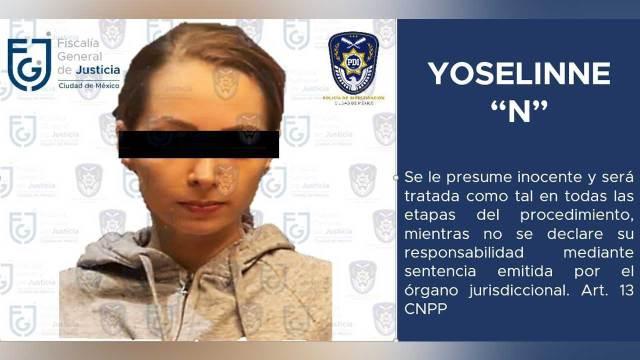 Detuvieron a Yosstop por pornografia infantil