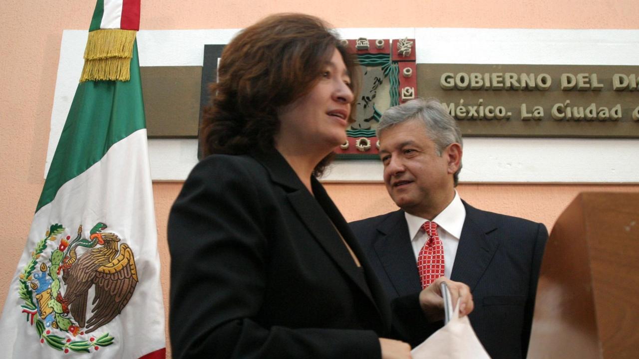 Florencia Serrania Soto