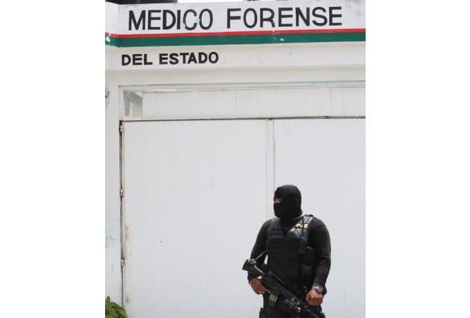 Cancun Matan Joven Infectado VIH Sida