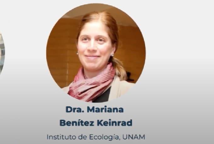 UNAM Mariana Benítez Keinrad Mujer Consigue Premio Jorge Lomnitz Adler