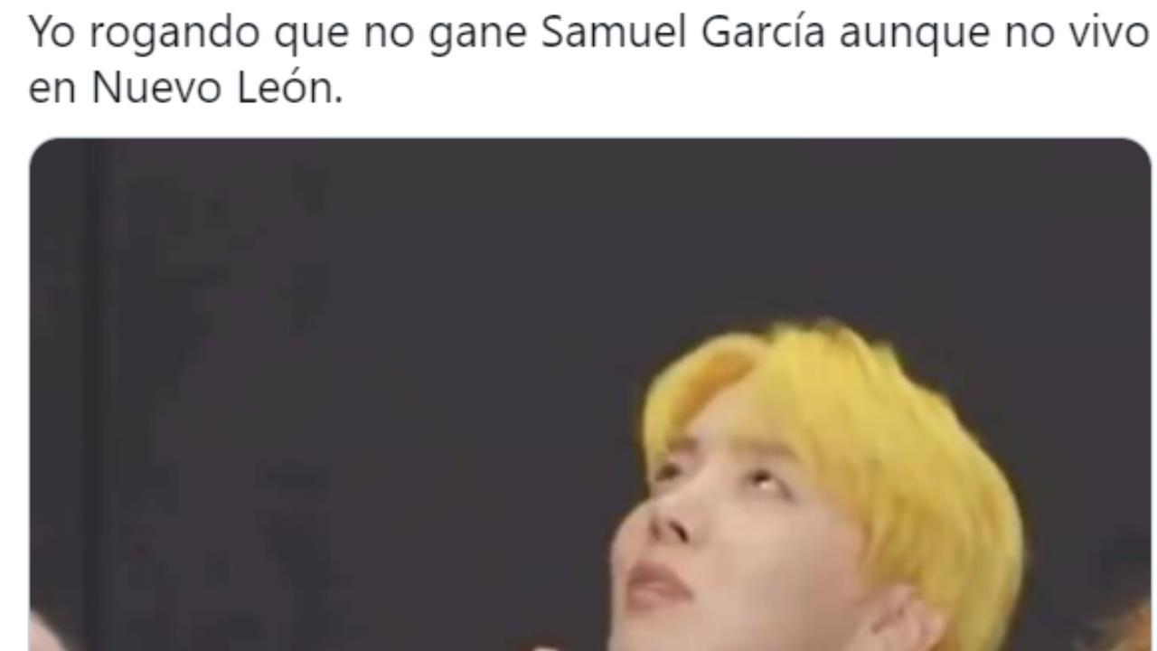 Memes Samuel García