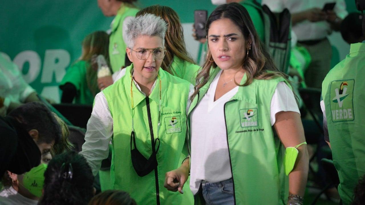 INE Partido Verde Perdería Registro Conducto Reiterada