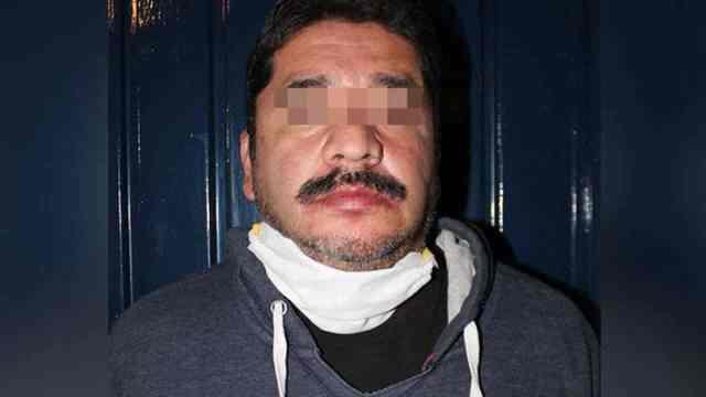 Liberan suegra que mato a yerno Puebla