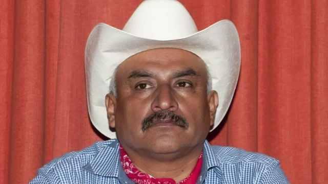 Hallan restos Tomas Rojo fosa clandestina Sonora