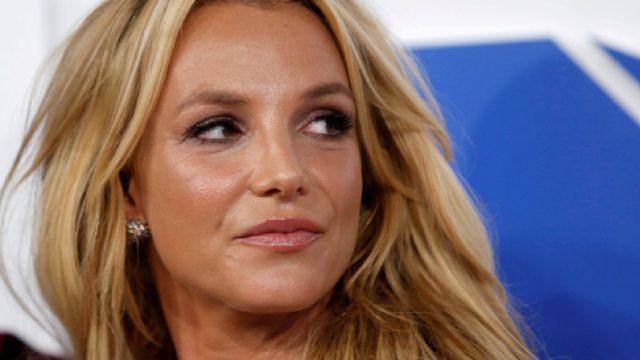 Juez rechazó la petición de Britney Spears de retirar a su padre como su tutelar