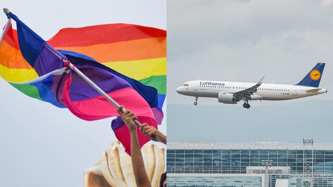 Aerolínea implementa saludos de género neutro