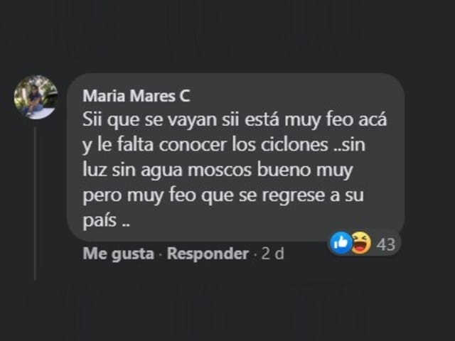 """No vengan a vivir a Mérida"" dice boliviana en video y se vuelve viral"