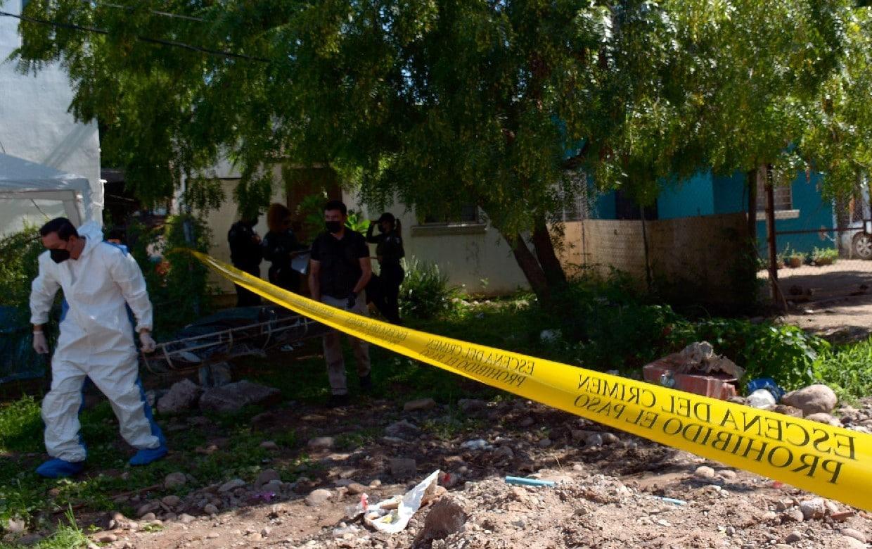 En Edomex asesinan a niña de 12 años; frecuentaba a un hombre mayor
