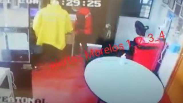 Hombre despedido disparó contra compañeros de trabajo