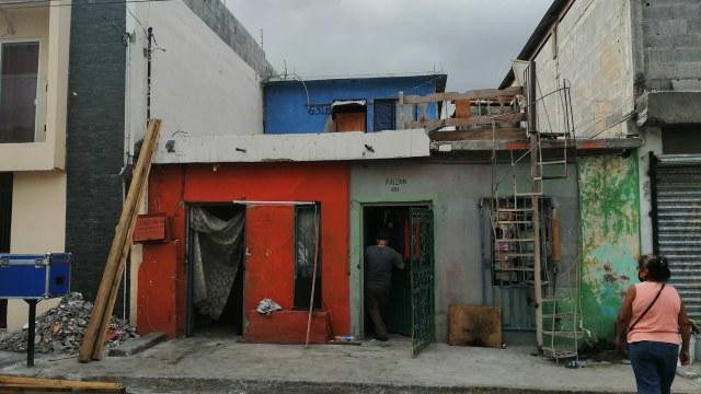 Venta de casa en Nuevo León se viraliza