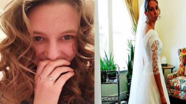 Mujer canceló boda su prometido veía pornografía