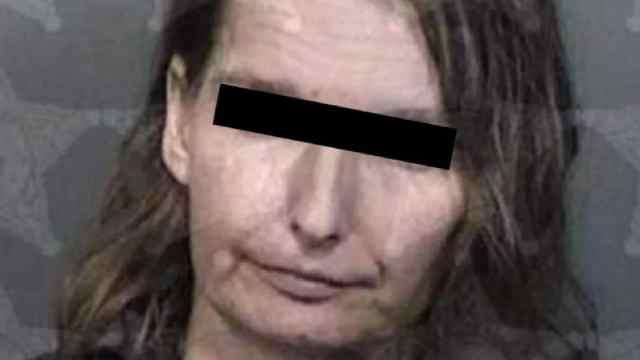 Mujer Encerró Hija Autista Jaula Estados Unidos