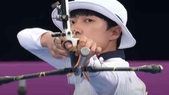 Atleta surcoreana insultada en su país por llevar pelo corto