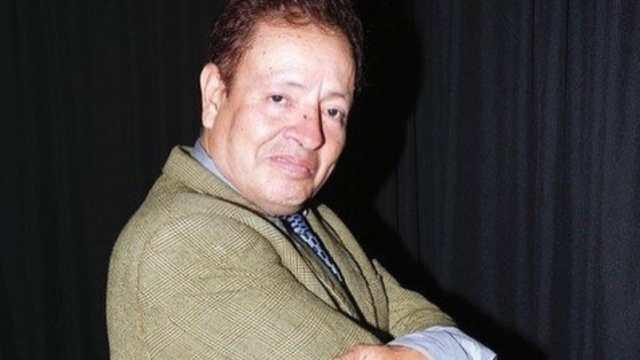 Sammy Pérez murió por Covid-19