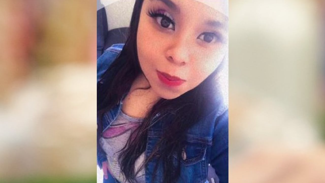 Stephanie Dallan fue encontrada muerta