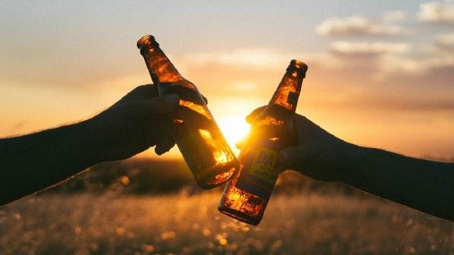 Tomar dos cervezas reduce el riesgo de desarrollar diabetes