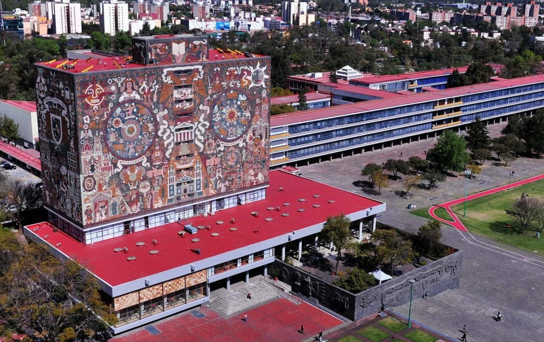 Aún con semáforo verde UNAM condiciona regreso a clases