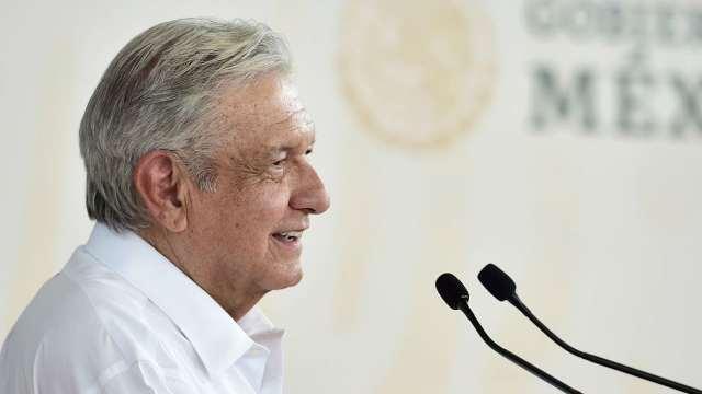 AMLO México Enviara Medicina Alimentos Cuba