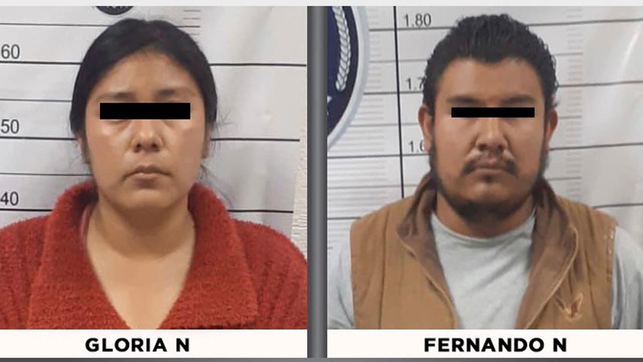 detención de dos personas por asesinato de perro en Tlalnepantla