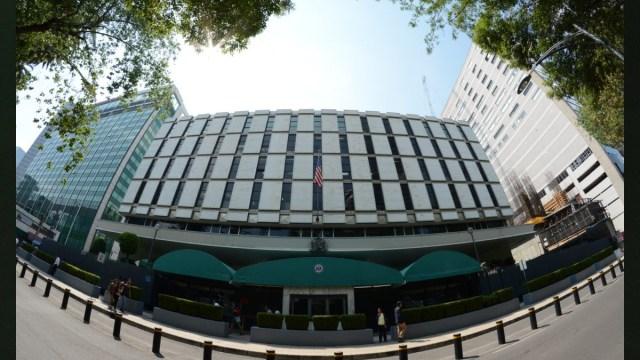 Trabajo Vacantes Mexicanos Embajada Estados Unidos Salario