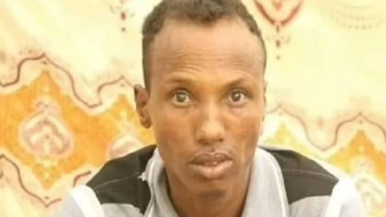 Somalia Fusilan Hombre Violó Mató Hijastra Tres Años