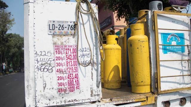 AMLO anuncia Gas Bienestar para vender gas LP a precios justos