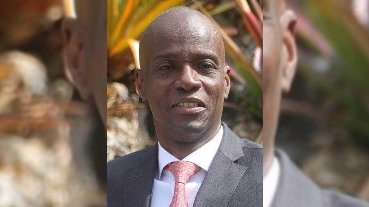 Detienen asesinos presidente Haiti Jovenel Moise