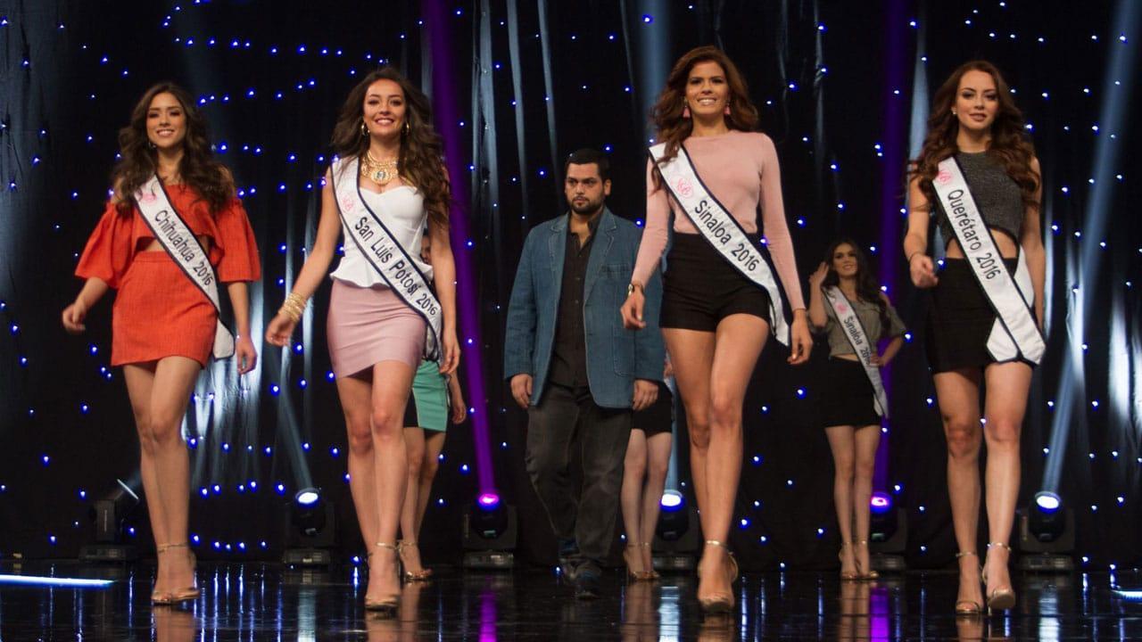 Oaxaca determina que los concursos de belleza son violencia de género