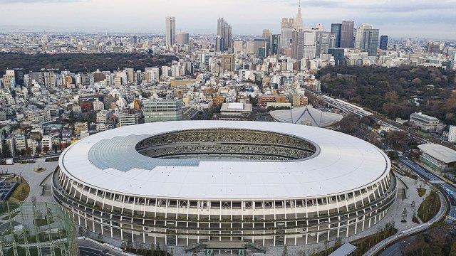 Reportan primer caso de COVID-19 en la Villa Olímpica Tokyo 2020