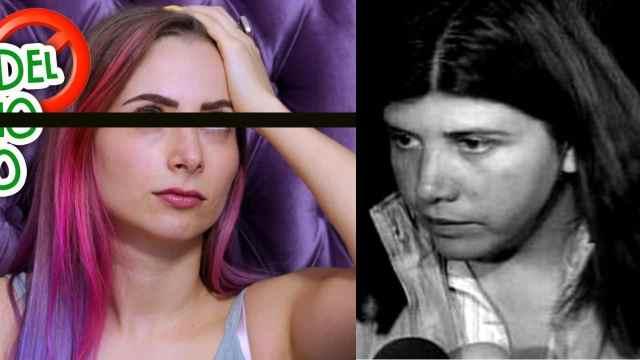 Yosstop Compañera Cárcel Pilar Campos Incháustegui Mató Mujer