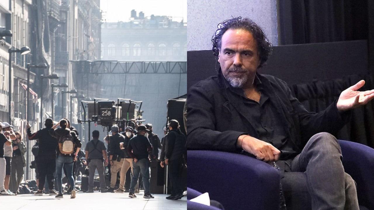 Acusan a González Iñárritu de explotación laboral en Twitter