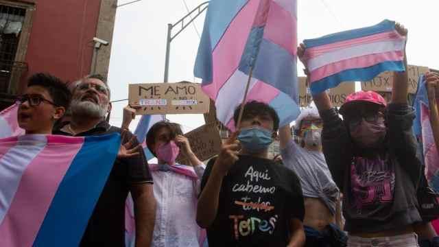 CDMX: Personas mayores de 12 años ya podrán plasmar su identidad de género en documentos oficiales