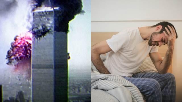enfermedad que afecta a sobrevivientes del atentado terrorista del 11 de septiembre