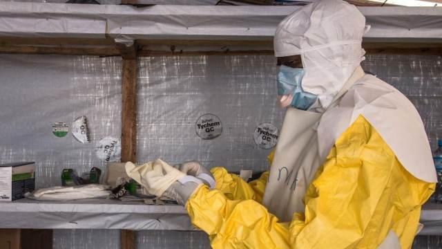 La OMS confirma primera muerte por el virus de Margurbo en Guinea