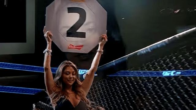 Las chicas del ring son las personas más inútiles en AMM, según Nurmagomedov