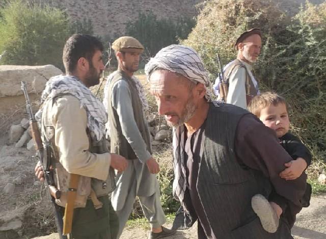 Ante la prohibición de la música ejecutan a cantante de folk en Afganistán