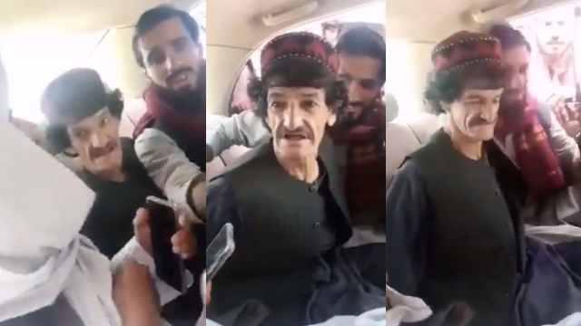 Talibanes asesinaron comediante afgano