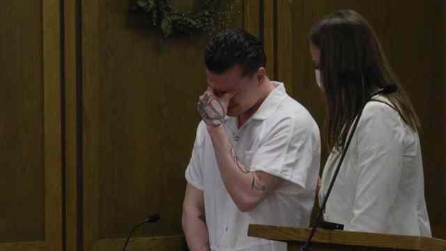 Condenado a 25 años por matar a compañero de celda que violó a su hermana