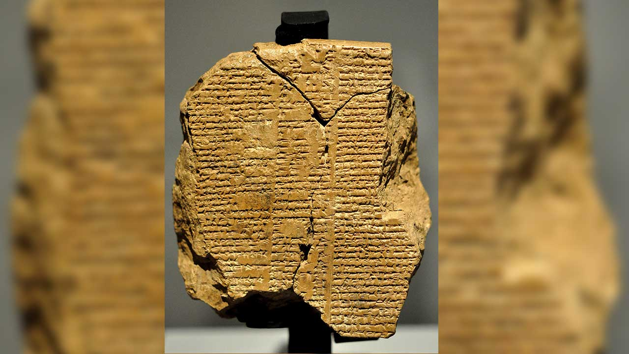 Irak anuncia que Estados Unidos devolverá 17 mil piezas arqueológicas robadas durante invasión