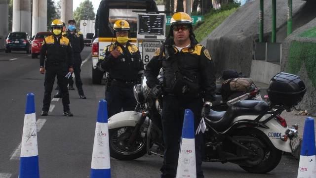 Mexicanos Percepción Decepción Hijos Policías Estudio