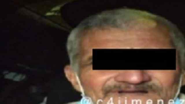 Liberan a abuelito que robó dos chocolates en Tlalpan