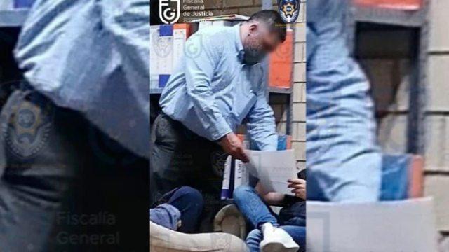 """Carlos """"N"""" agresor de Ainara detenido"""
