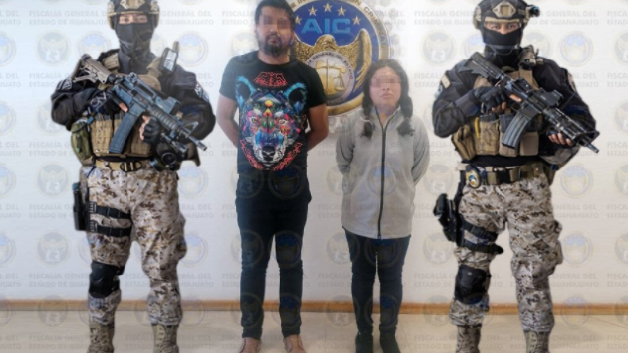 Detenidos por atentado en Salamanca