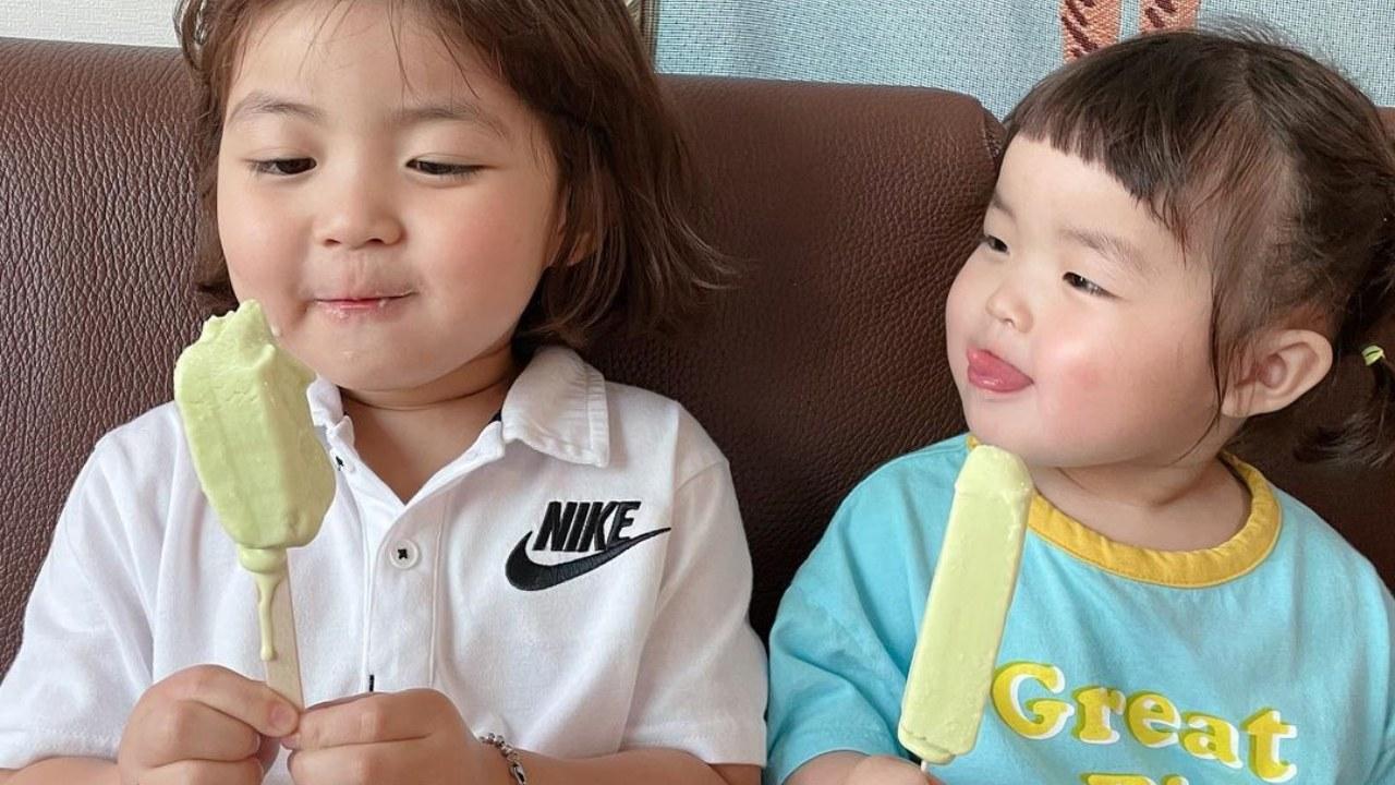 Por qué no puedes compartir la imagen de la niña coreana JInmiran