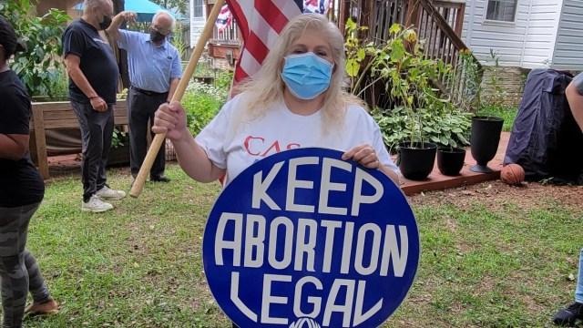 Médico de Texas realizó 67 abortos en el último día antes de que la prohibición entrara en vigor
