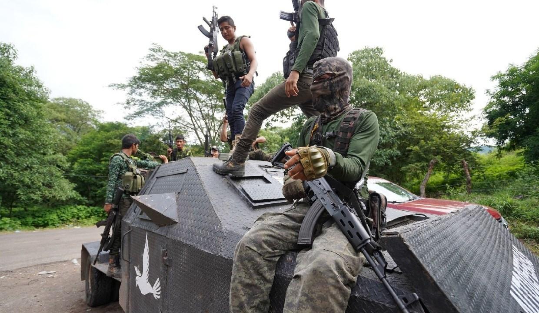 Por violencia, reportan desplazamiento de familias en Jerez, Zacatecas; gobierno rechaza versión